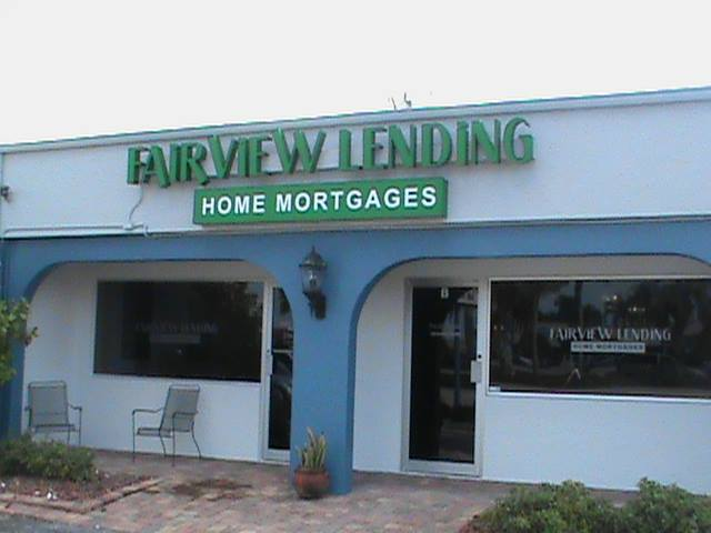 Fairview Lending Inc